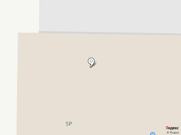 Форсаж+ на карте Костромы