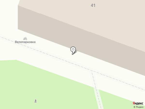 Храм Казанской иконы Божией Матери на карте Иваново