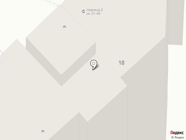 Эники-Беники на карте Иваново