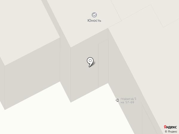 ИМКА-Иваново на карте Иваново