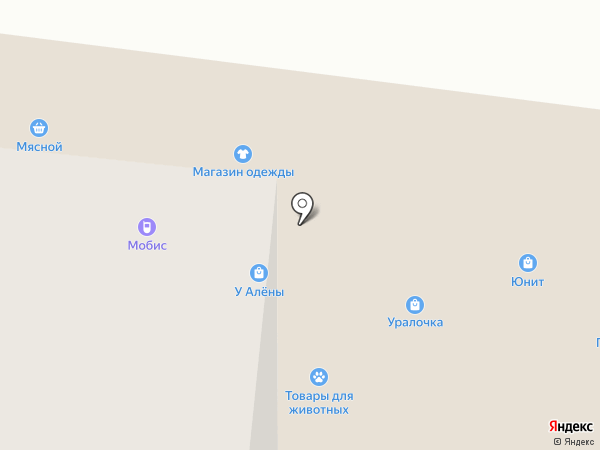 Ростовщик на карте Иваново