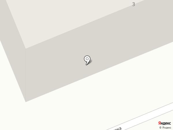 Флайтекс на карте Иваново
