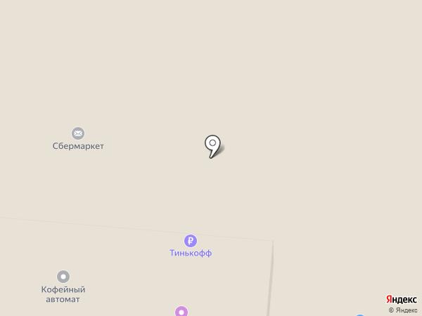 Магазин бижутерии на карте Иваново