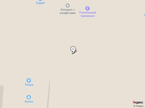 Хорошие вещи на карте Иваново