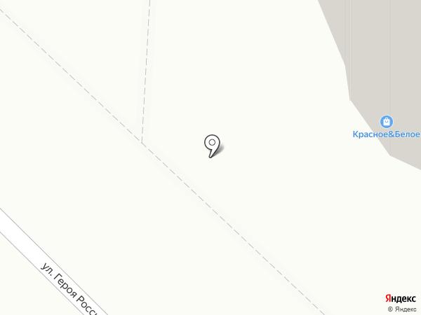 Даймонд на карте Иваново