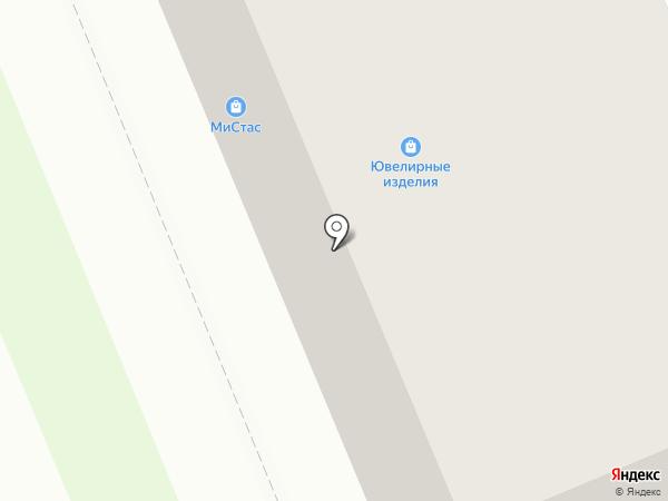 Diva Sharm на карте Иваново