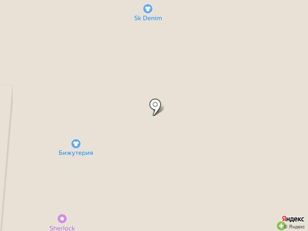 Redmond на карте Иваново
