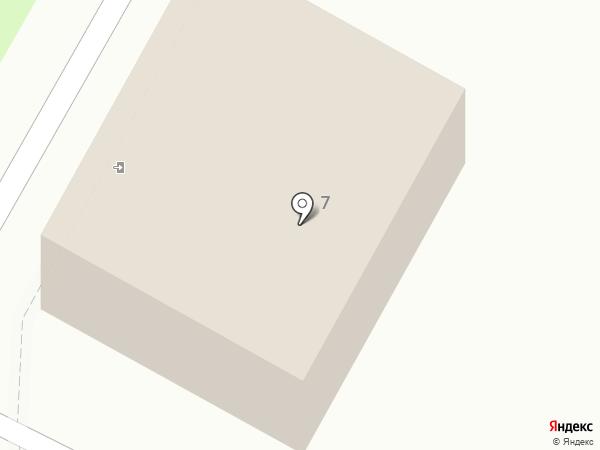 Стиль на карте Иваново