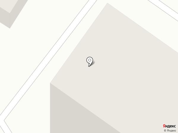 Андрологический кабинет на карте Костромы