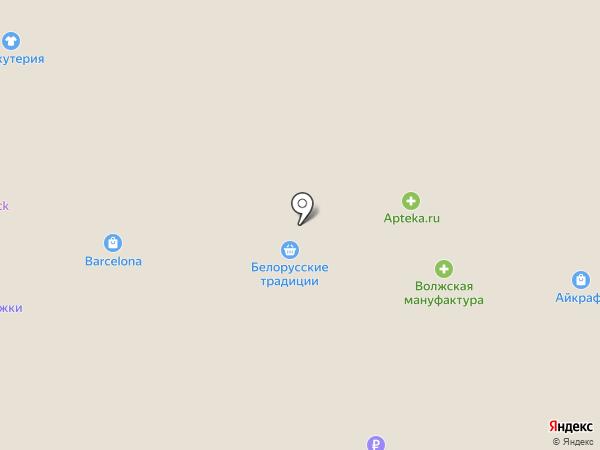 Milton на карте Иваново