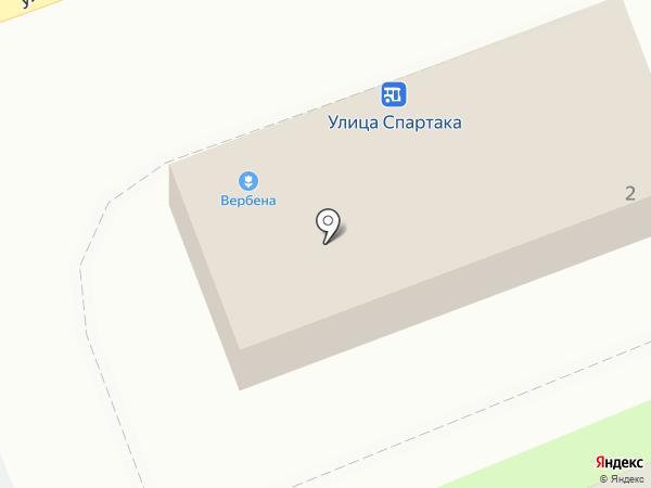 Гранит-Мастер на карте Иваново