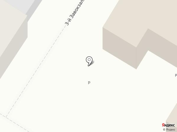Вело мастер на карте Иваново