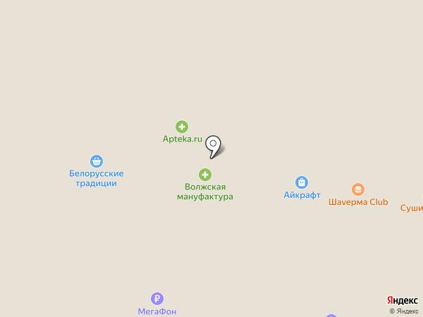 RICH HOUSE на карте Иваново
