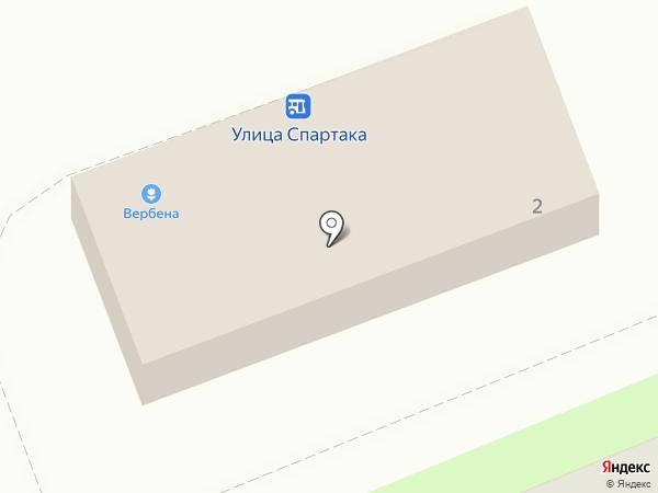 Красивая Мебель на карте Иваново