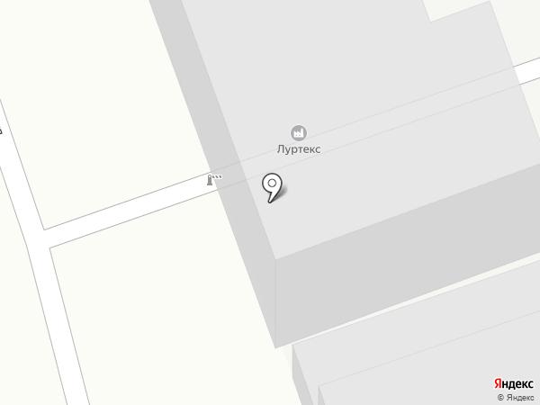 ДомТрик на карте Иваново