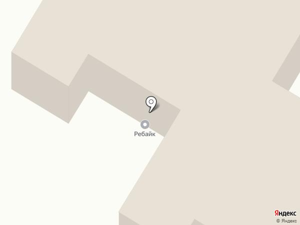 Мастерская по ремонту велосипедов на ул. Носова на карте Иваново