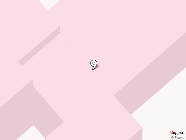 Родильный дом №4 на карте Иваново