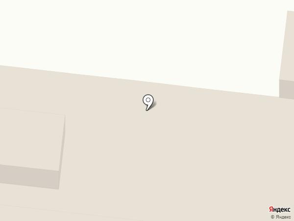 Веселая расческа на карте Иваново