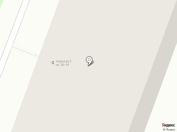 Романс Дисконт на карте Иваново