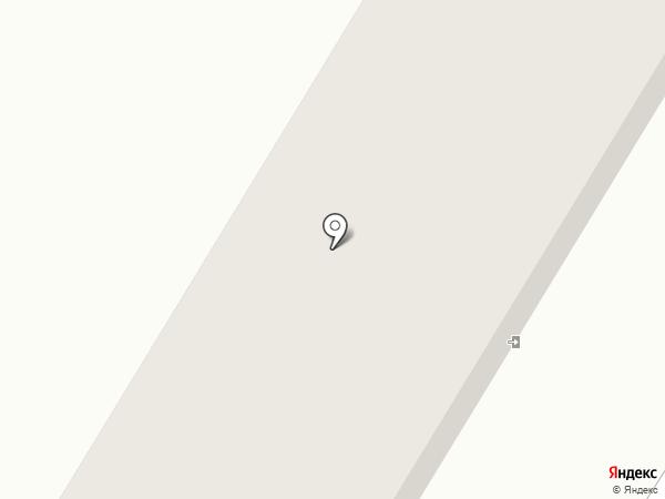 Городская библиотека №16 на карте Иваново
