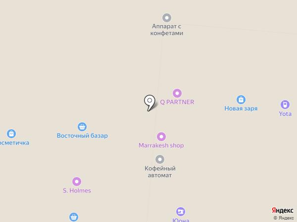 Медиа-ком на карте Иваново