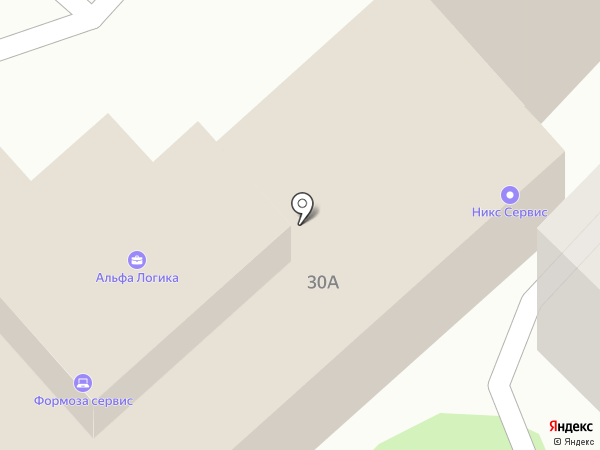 Город 37 на карте Иваново