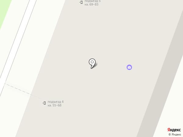 Юрсправка на карте Иваново