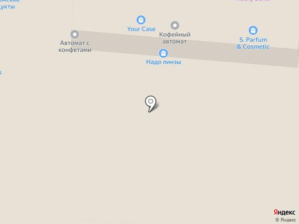 Адамас на карте Иваново