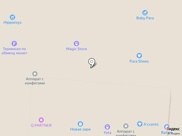 Carraji на карте Иваново