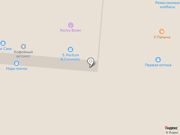 Кari на карте Иваново