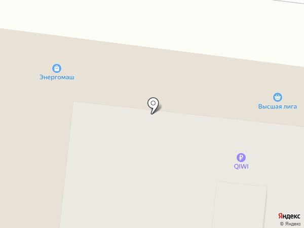 Ювелирная мастерская на карте Иваново
