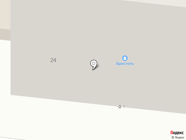 Агентство Воздушных Сообщений на карте Иваново