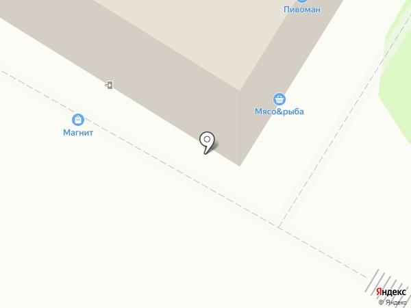 Бройлер на карте Иваново