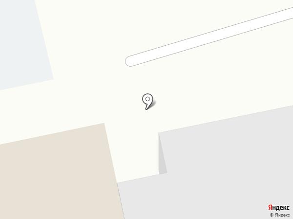 Магазин автозапчастей на карте Костромы