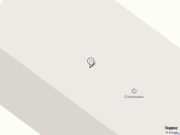 Инсайд Epson на карте Костромы
