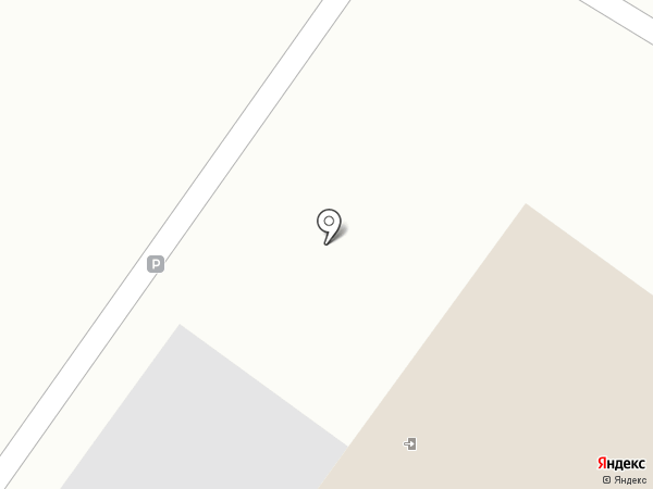Щедрая Тарелка на карте Костромы