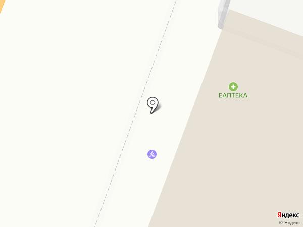 Электротехснаб на карте Иваново
