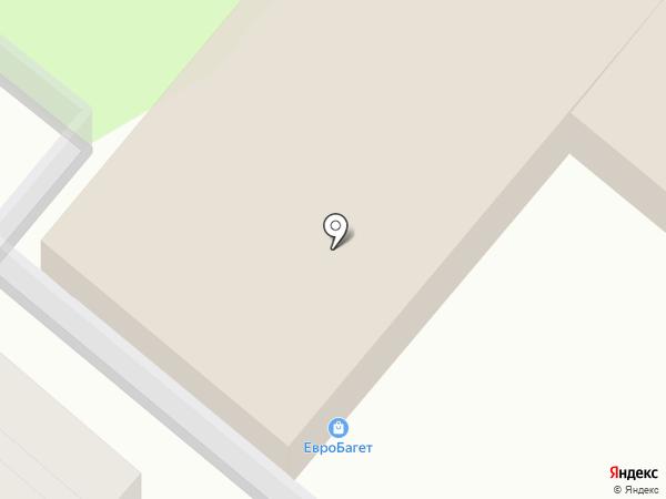 Свято-Алексеевская Иваново-Вознесенская Православная Духовная семинария на карте Иваново