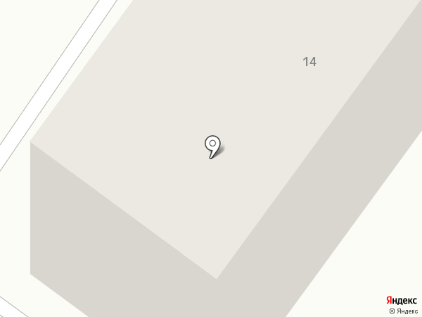 25 Киловатт на карте Костромы