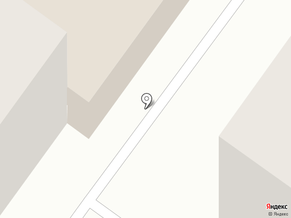 Мадам Строчкина на карте Костромы