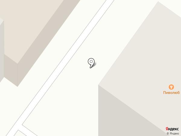 Аптека от 100 метровки на карте Костромы