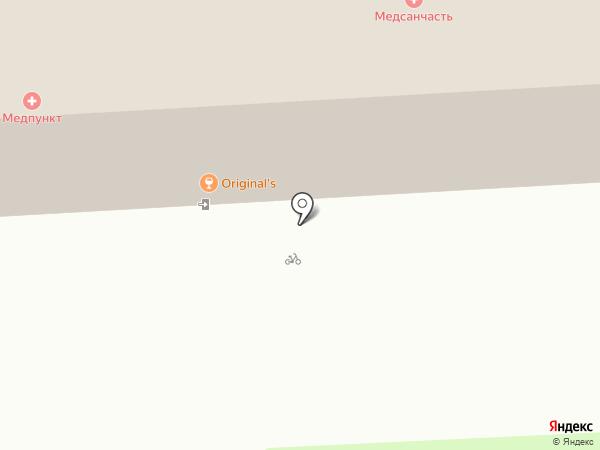 Стиль Жизни на карте Иваново