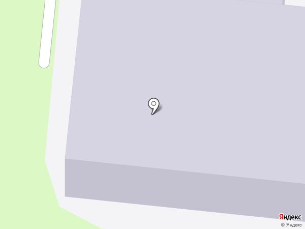 Детский сад №167 на карте Иваново