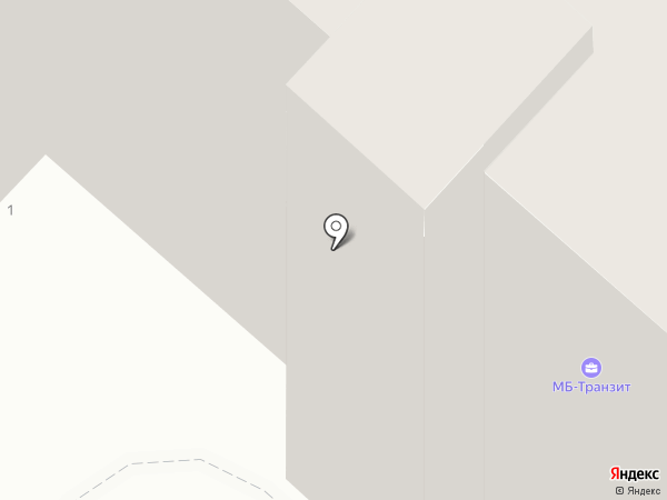 Стеклокомпозит на карте Иваново