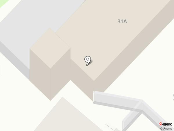 Лето на карте Иваново