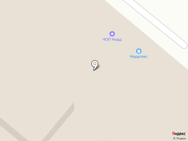 ОСП Прайм-Текс на карте Иваново