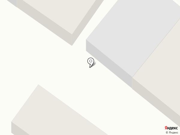 Древо жизни на карте Иваново