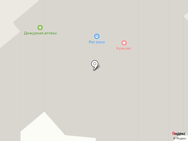 Комильфо на карте Иваново