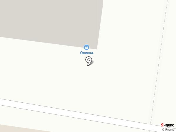 Кондитерский магазин на карте Иваново