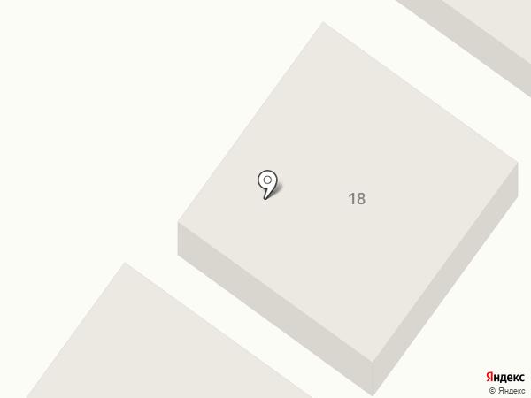 Сахалинец 16, ТСЖ на карте Костромы